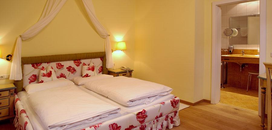 Hotel Heitzmann, Zell am See, Austria - Bedroom.jpg